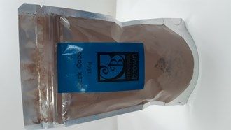 Home: Cocoa Powder 150g Bag